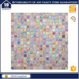 Стеклянная мозаика, мозаика смешивания, плитка мозаик Kj7309