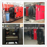360KW 1000KG/H Horizontal Electric Steam Boiler