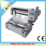 Máquina adhesiva de la carpeta