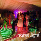 Video impermeabile acrilico Dance Floor del LED