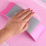 De professionele Uitrusting van het Kussen van de Hand van de Rust van het Wapen van de Kunst van de Spijker van de Manicure (M22)