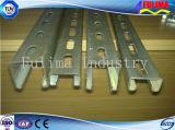 Pre-Гальванизированный стальной канал c профиля для стальной рамки (SSW-CC-001)