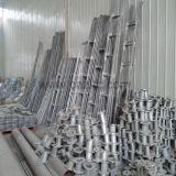 Plantas de aço pressionadas esmaltadas do tratamento da água do tanque de água