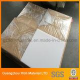 軽いパネルのための正方形PSの拡散器Sheet/600*600mmの拡散器のプラスチックシート