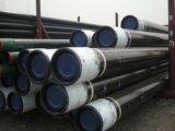 Kohlenstoffstahl-nahtloses Gehäuse-Rohr für Öl