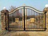 Загородка загородки сада Анти--Взбираясь стальная