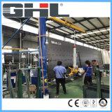 Igの縦の絶縁体のガラス生産ラインシーリングロボット
