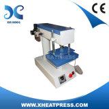 Petites machines pneumatiques de presse de la chaleur reconnues par CE en ventes