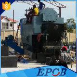 De Boiler van de Vaste brandstof van de Boiler van het houten Afval