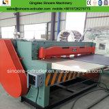 Strato di PP/PE/ABS/PVC/strumentazione fabbricazione del piatto/riga spessi
