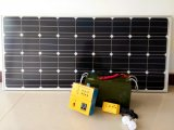 Mini sistema solar Home para a iluminação