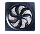 Axial industriale Flow Fans 710mm