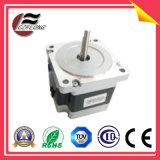 CNC機械のための品質1.8deg NEMA34 86*86mmの段階モーター