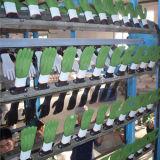 Численная перчатка управления окуная производственную линию клея (YHZ-SGL01)