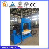 H datilografa a máquina HP-200 da imprensa hidráulica