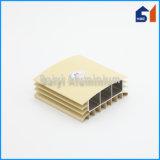 Aluminio/aluminio anodizados alta calidad del disipador de calor