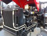 tracteur de la ferme 145HP, tracteur à quatre roues de ferme d'entraînement