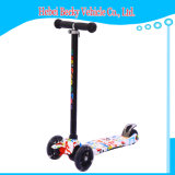 China Wholesale Kids Slide Scooter com rodas intermitentes Brinquedos para bebês