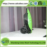arruela da pressão de /High da máquina jorrar/limpeza do Portable 1400With1600W para o uso da família