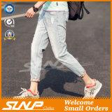 Van het Katoenen van de douane Denim Negende Jeans Mensen van de Van uitstekende kwaliteit de Basis