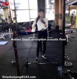 Sicherheits-Schlag-Absorptions-Gummimatten-Fußboden umweltsmäßig