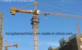 Grue à tour intéressante de qualité de Hongda Qtz63 (5010)