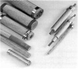 Aluminiumleiter des leiter-Energien-Kabel-AAAC mit Astmec Standard