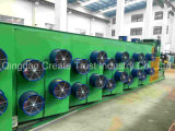 La Cina Top Quality Rubber Sheet Cooler/Batch fuori da Cooling Machine