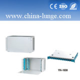 12/24/48/72/96 Core Fiber Optic Patch Panel