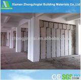 耐火性の極度のセメントEPS/家のためのPUサンドイッチ壁パネル
