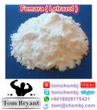 99.85% Poeder Femara het Efficiënte van het anti-Oestrogeen van de hoge Zuiverheid Ruwe (Letrezole)