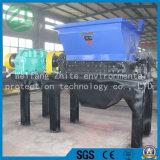 Lixo que recicl o plástico Waste/fabricantes biaxials Uniaxial Multi-Function da máquina Shredding