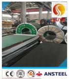 ステンレス鋼のシートによって冷間圧延される版ASTM 202 303se 304