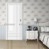El estilo europeo WPC impermeabiliza las puertas interiores decorativas (YMB-003)