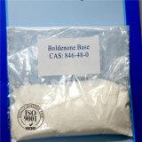 高い純度のSteriodのホルモンの粉Boldenon CAS: 846-48-0