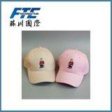 Короткая бейсбольная кепка панели шаржа 6 Brim