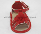 Flower Within Upper Baby Sandals Ws1081