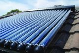 EU Marketのための加圧Evacuated Tube Solar Collectors