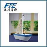 Nave de madera Handcrafted de encargo del juguete