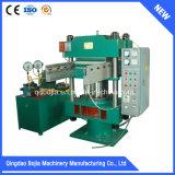 Machine de vulcanisation en caoutchouc de presse de plaque en caoutchouc