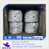 Silicium efficace de calcium de Deoxidizer et de Desulfurizer