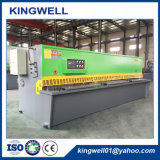 NC 판매 (QC12Y-4X4000)를 위한 유압 그네 광속 깎는 기계
