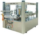 Полноавтоматическая сквозная машина для прикрепления этикеток ISO9001 для бутылок пива
