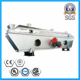 China Vibration Fluid Bed Dryer for Drying Salt