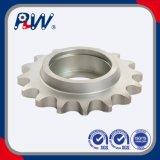 Roda dentada da movimentação Zinc-Plated (05B16T-1)