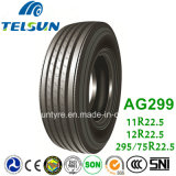 China All Steel Radial Bus u. Tralier Tyre mit ECE (11R22.5)
