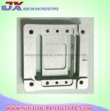 高精度CNCによって機械で造られるアルミニウムは部品をCNCの旋盤の////回転機械化を分ける製粉陽極酸化押す