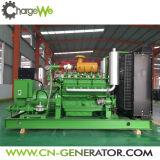 Conjunto de generador del gas de la potencia 25kVA~1250kVA de Chaiwei con el GASERO, CNG, LPG, metano