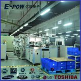 중국 45kwh 고성능 EV/Hev/Phev/Erev를 위한 지능적인 리튬 이온 건전지 팩
