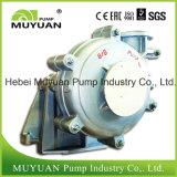 Pompe à chaux de désulfuration à gaz de fumée résistant aux acides centrifuges